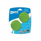 Erratic Balls 2 Pack - Medium by Chuckit!