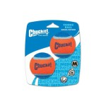 Tennis Balls 2 Pack - Medium by Chuckit!
