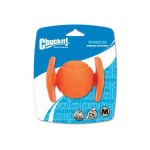Wheelie Ball - Medium by Chuckit!