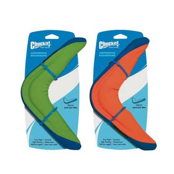 Amphibious Boomerang by Chuckit!