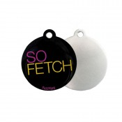 So Fetch 'StreetStyle' ID Tag by FuzzYard