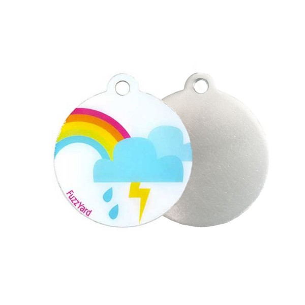 Weather Girl 'StreetStyle' ID Tag by FuzzYard