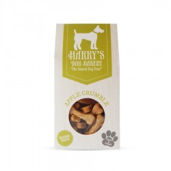 Apple Crumble Bones by Harry's Dog Bakery!