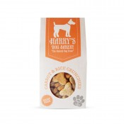 Carrot & Rice Crunchies by Harry's Dog Bakery!