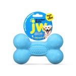 Megalast Rubber Bone by JW Pet!
