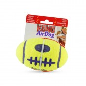 AirDog 'American Football' fleece Toy by Kong!