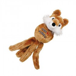 Wubba Friends - Fox Dog Toy in Two Sizes by Kong!
