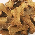 3 Pack - Dog Biscuits by Murphy's Bakery!