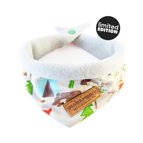 'Bramble' bandana by Ollie & Penny