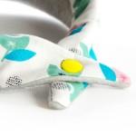 'Fleur' bandana by Ollie & Penny