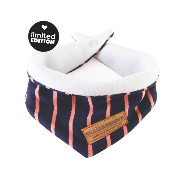 'Jersey' bandana by Ollie & Penny