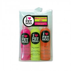 Mini Combo Travel/Trial Pack by Pet Head