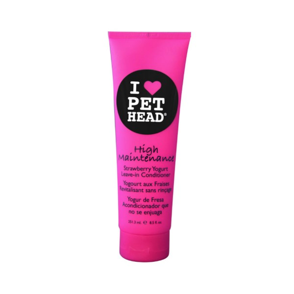 High Maintenance Leave in Conditioner 250ml by Pet Head