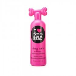 Dirty Talk Deodorising Shampoo 475ml by Pet Head