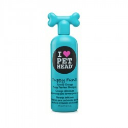 Puppy Fun Puppy Tearless Shampoo 475ml by Pet Head
