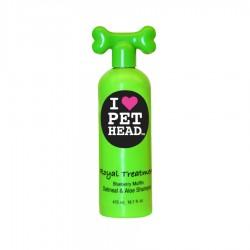 Royal Treatment Gentle Shampoo 475ml by Pet Head