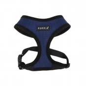 Soft Mesh Harness in Navy by Puppia