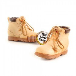 'Lost Soles' Squeaky Boot Dog Toy by Rosewood Pet!