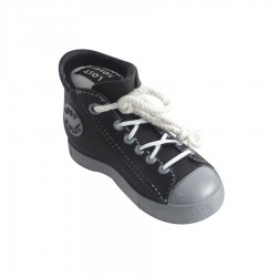 'Lost Soles' Squeaky Sneaker Dog Toy by Rosewood Pet!