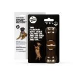 'I Am Chocolate' Nylon Bone Chew by Tasty Bone!