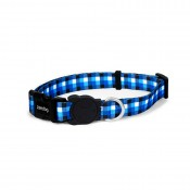 Bear + Bean Dog Collar by Zee.Dog!