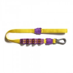 Laxxx Shock Absorbent Ruff Leash by Zee.Dog!