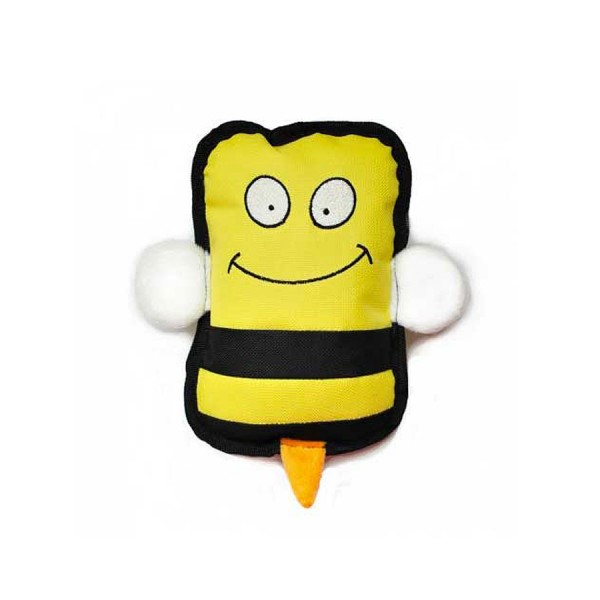 Hunky Bee Dura Dog Toy by ZippyPaws!