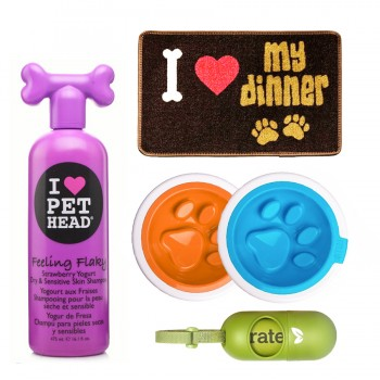 Dog Accessories, Health & Hoomans
