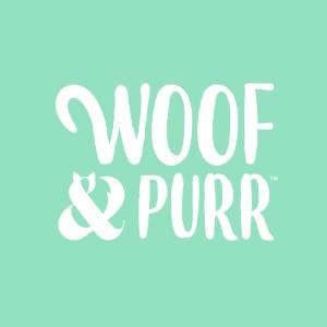 Woof & Purr