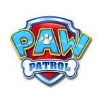 'Everest' Paw Patrol ID Tag - Stainless Steel & Enamel