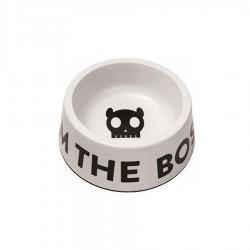 'I'm The Boss' Dog Bowl